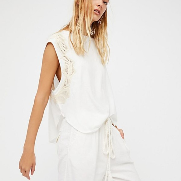 Free People Tops - We The Free Bonsai Tee by Free People